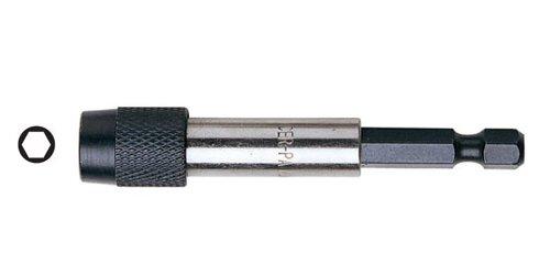 Kilitli Bits Adaptörü (Paslanmaz Çelik)